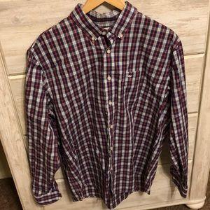Dockers Men Dress Shirt